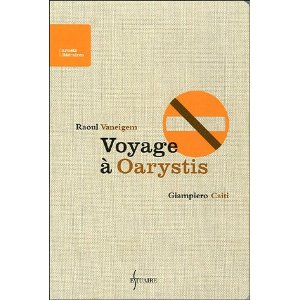 [Vaneigem, Raoul] Voyage à Oarystis 515a8d10