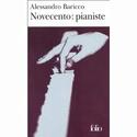 [Baricco, Alessandro] Noveccento: pianiste 41bgwt10