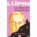 [Leblanc, Maurice] La demeure mystérieuse 41zazt10