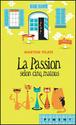 [Pilate, Martine] La passion selon cinq matous 45454710