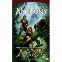 [Piers, Anthony] Xanth - Tome 3: Chateau-Roogna 51cp7l10