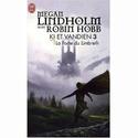 [Lindholm, Megan] Ki et Vandien - Tome 3: La porte du Limbreth 51wewh10