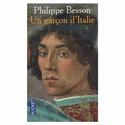 [Besson, Philippe] Un garçon d'Italie 5a000110