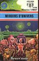 [Limat, Maurice] Miroirs d'univers 75810