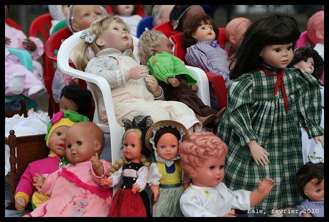 Amateurs de poupées et maisons de poupées, allez à Bâle! Photo_31