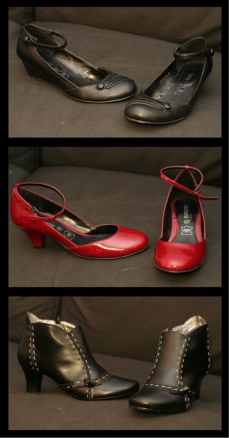 Parce que les filles, ça aime les poupées et les chaussures - Page 2 Shoes10