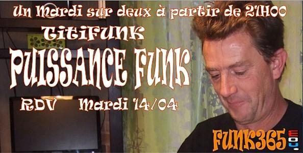 [Funk365.com] PUISSANCE FUNK - 21H 23H Puissa10