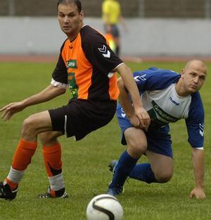 [Coupe d'Alsace] FCM / ASIM 20090511