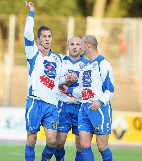 [CFA] AJ Auxerre2 / FC Mulhouse le 08/02/2009 - Page 3 51373010