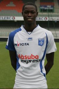 [CFA] AJ Auxerre2 / FC Mulhouse le 08/02/2009 - Page 2 Ba10