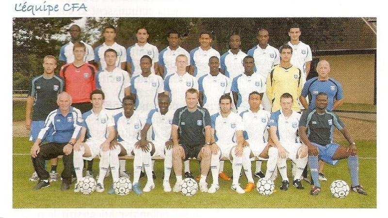[CFA] AJ Auxerre2 / FC Mulhouse le 08/02/2009 - Page 2 Cfaaux10