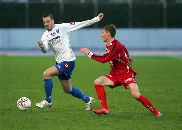 [CFA] 31 ème journée : FC Mulhouse / Villemomble Crequi11