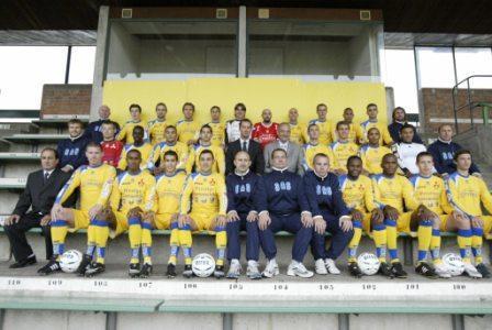 [Match amical] FCM / Epinal Equipe10