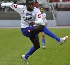 [CFA] 23 ème journée :FC Mulhouse / RC Lens2 - Page 3 Gbagui13