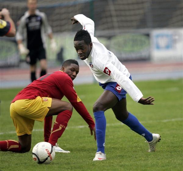 [CFA] 23 ème journée :FC Mulhouse / RC Lens2 - Page 3 Gbagui15