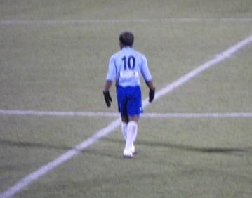 [CFA] 24 ème journée :Drancy / FC Mulhouse Gbizie10