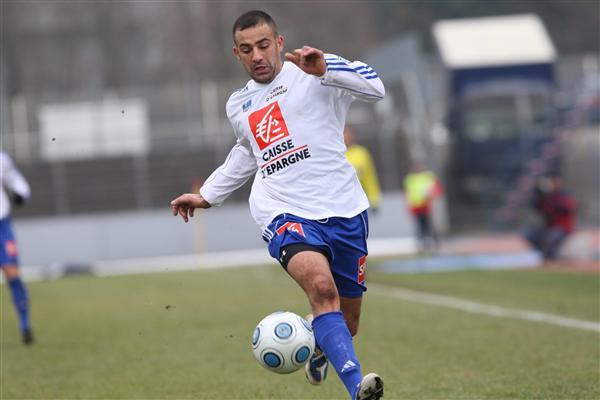 [CFA] 24 ème journée :Drancy / FC Mulhouse - Page 2 Hakkar10
