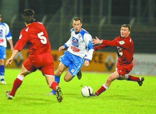 [CFA] RC Besançon / FC Mulhouse le 20/02/2009 - Page 3 Holbei10