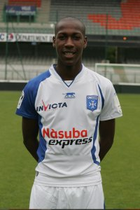[CFA] AJ Auxerre2 / FC Mulhouse le 08/02/2009 Langil10