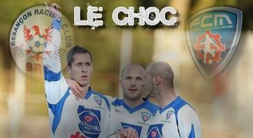 [CFA] RC Besançon / FC Mulhouse le 20/02/2009 Lechoc10