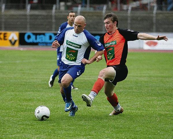 [Coupe d'Alsace] FCM / ASIM Mastro13