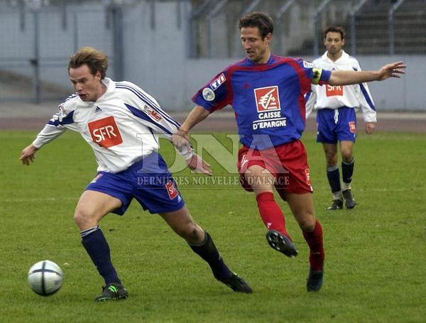 [Coupe de France] FC Mulhouse / SR Colmar - Page 4 Milazz10
