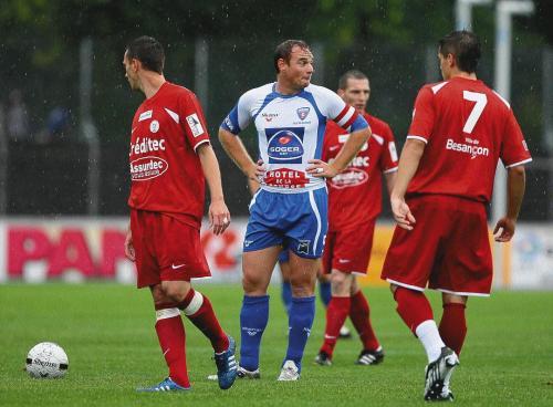 [CFA] RC Besançon / FC Mulhouse le 20/02/2009 - Page 2 Milazz12