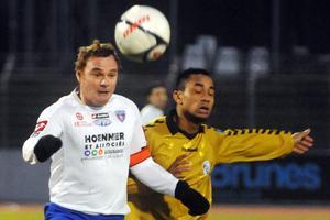 [CFA] 25 ème journée :FC Mulhouse / Compiègne Milazz14