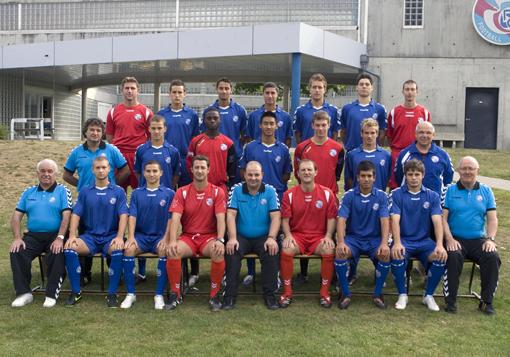 [CFA] 21ème journée : FC Mulhouse / RC Strasbourg2 Rcstra10