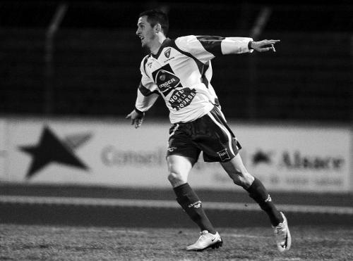 [CFA] FC Mulhouse / USL Dunkerque 28/02/2009 - Page 3 Regnie13