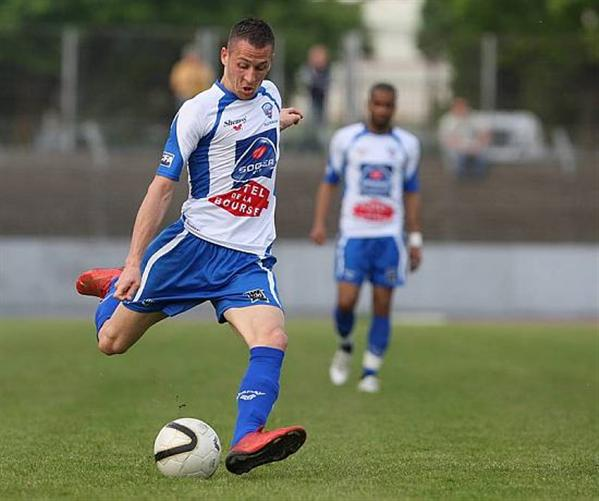[CFA] Ste Geneviève / FC Mulhouse Regnie15