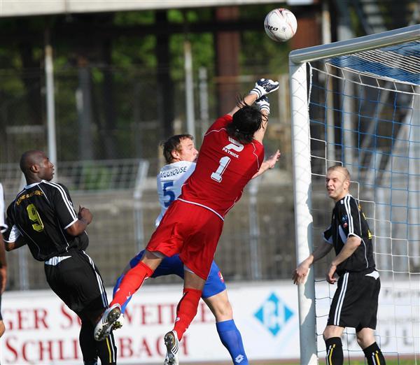 [CFA] 33 ème journée : FC Mulhouse / Noisy Le Sec Schnei10
