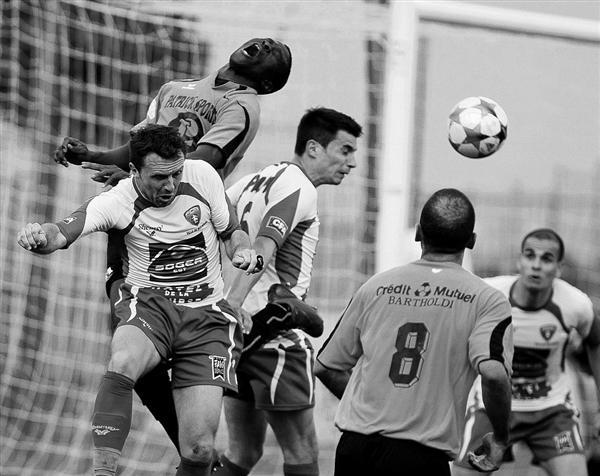 [CFA] SR Colmar / FC Mulhouse Srcfcm10