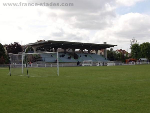 [CFA] 24 ème journée :Drancy / FC Mulhouse Stade_10