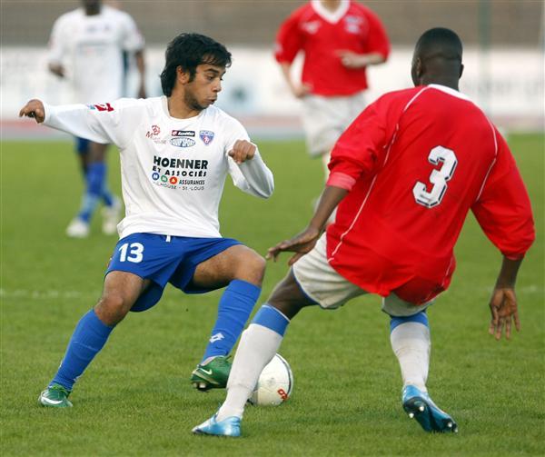 [CFA] 31 ème journée : FC Mulhouse / Villemomble - Page 2 Trasim11