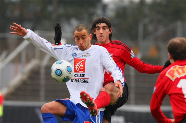 [CFA] 26ème journée Amnéville / FC Mulhouse - Page 2 Zaieng10