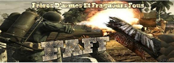 Frères D'armes Et Fragueurs Fous -- The Forum FAff