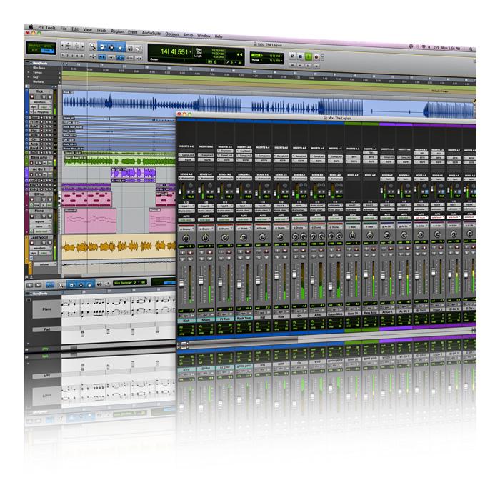 Nouveau Forum M.A.O(Musique Assistée par Ordinateur) - Page 2 Protoo12