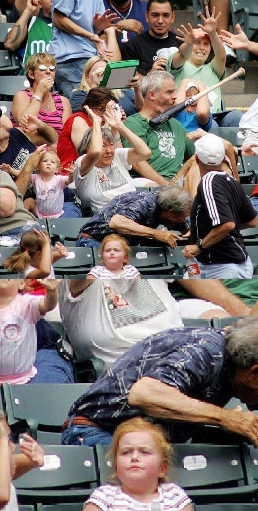 images drôles de baseball Daily_11