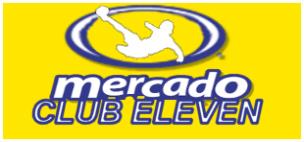 MERCADO CLUB ELEVEN
