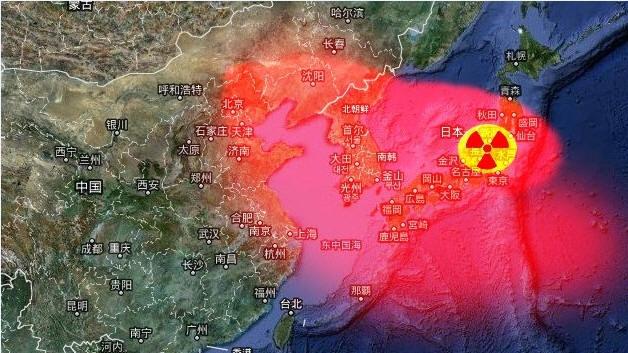 核福射地圖 Aoc_127
