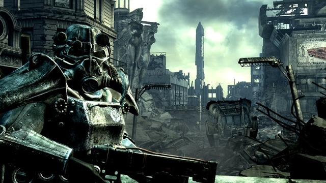 The Brotherhood of steel Fallou14