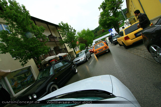 WORTHERSEE  2010 les photos Img_9012