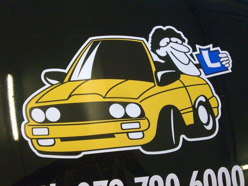 cabi auto-ecole :-) Photo010