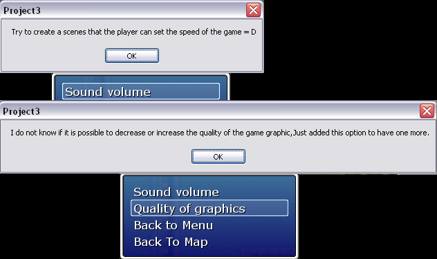 [Scripting - RGSS2] Adding New Options on the RMVX Menu Option10