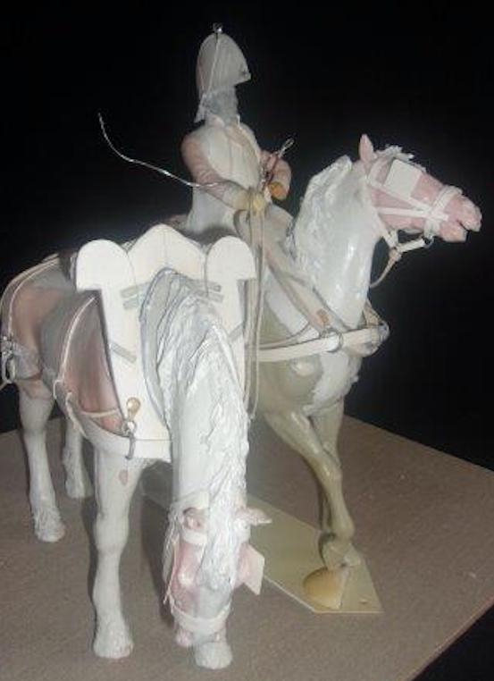 Figurine au 1/10 1010