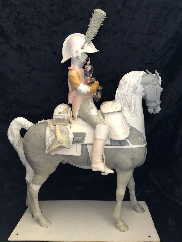 Figurine du Premier EMPIRE en 180 mm - Page 17 1110