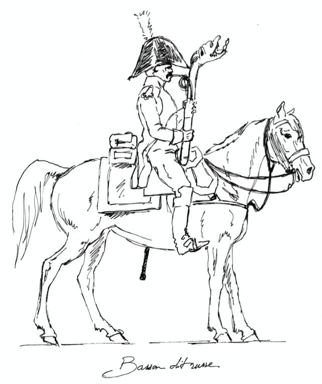 Figurine du Premier EMPIRE en 180 mm - Page 17 1710