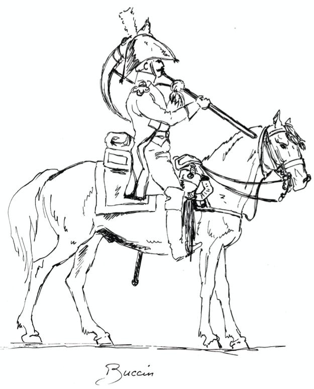 Figurine du Premier EMPIRE en 180 mm - Page 17 2210