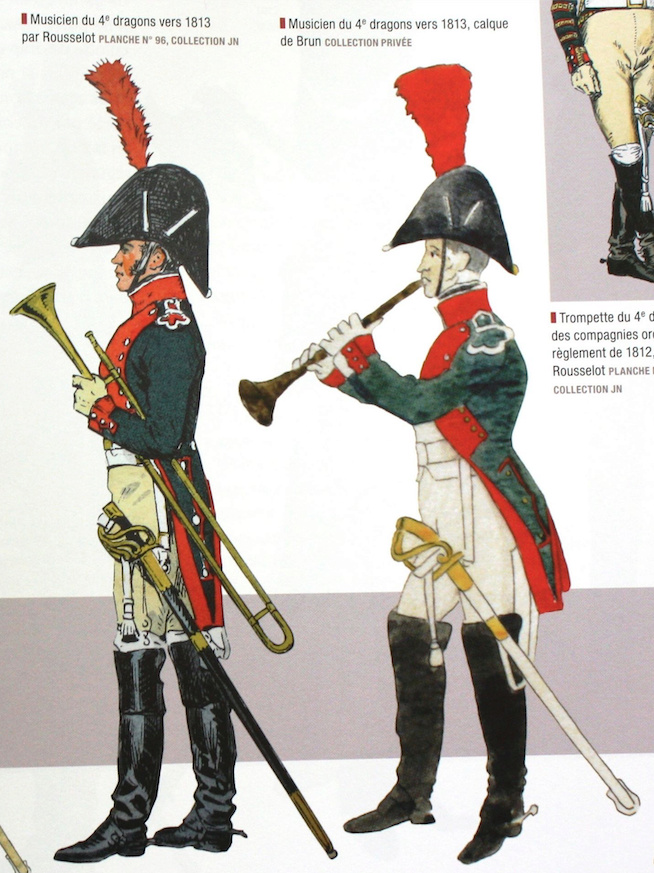 Figurine du Premier EMPIRE en 180 mm - Page 17 2310